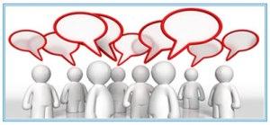 Los Mercados son Conversaciones - Escuche lo que dicen de su compañía