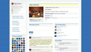 social_networking_platform